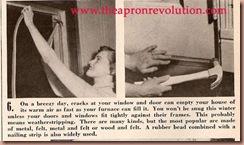 womanhammering