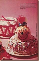 clowncake