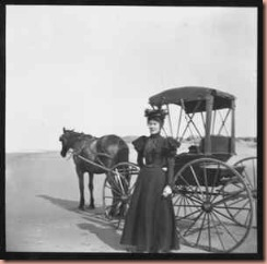 womancarriage