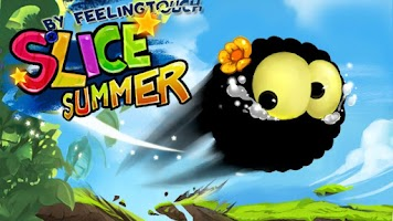 Screenshot of Slice Summer
