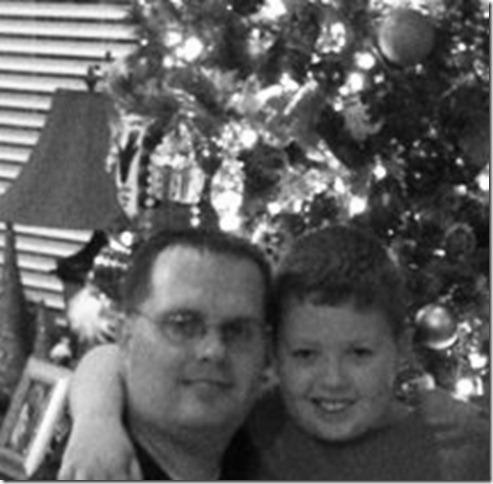 Greg and Austin