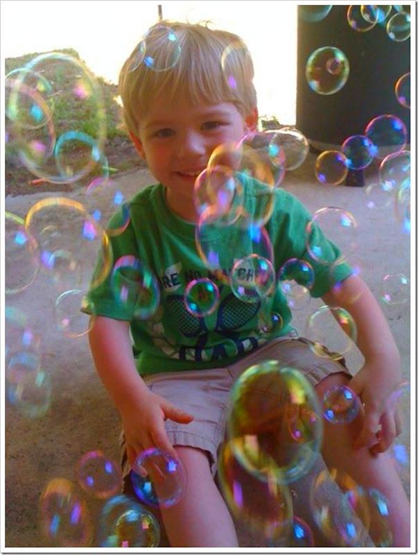 Jack Bubbles