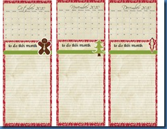 planner print - Page 001