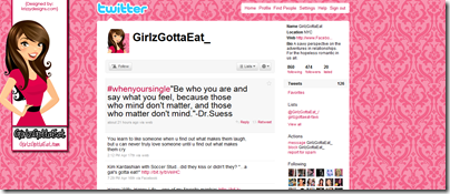 GirlzGottaEat on Twitter