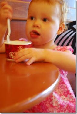 such good ice cream...