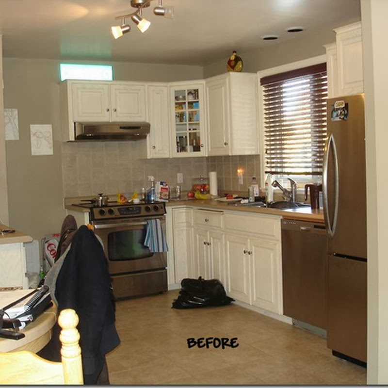 Client Project: Dream Kitchen on a Budget