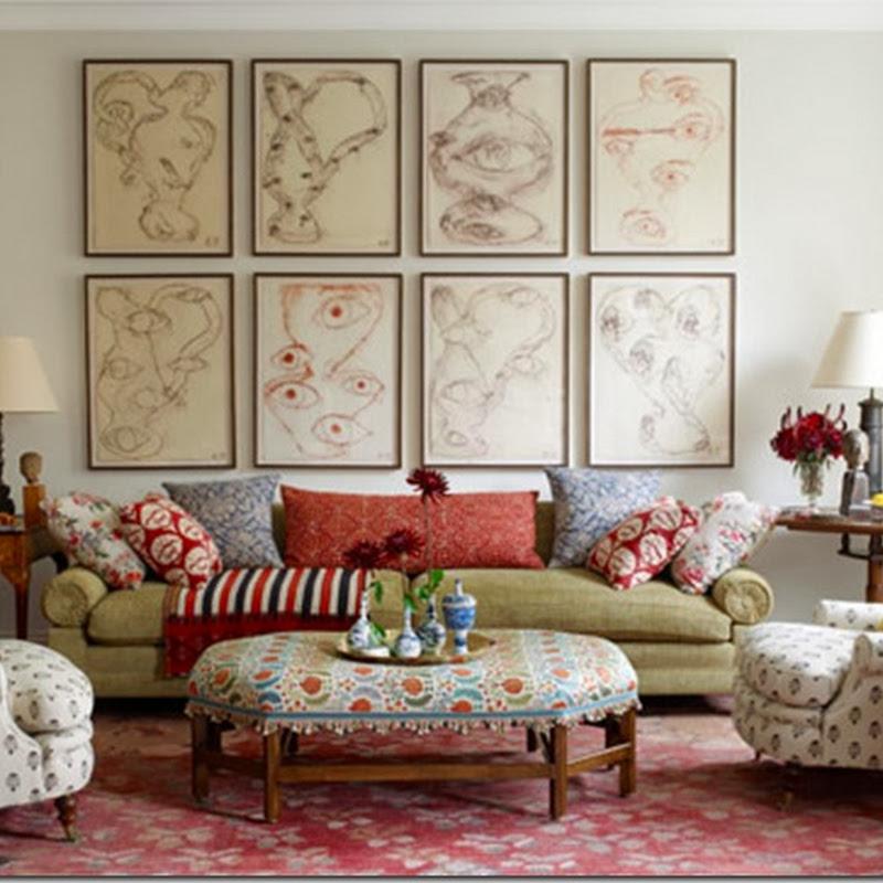 Design Inspiration: Daniel Sachs