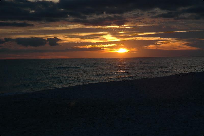 Gulf Island National Seashore, FL