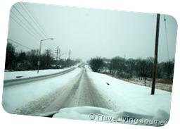 umplowed streets of KS