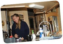 Patti - The Kitchen Master
