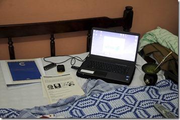 CTBA - Estudando para Prova do RfE