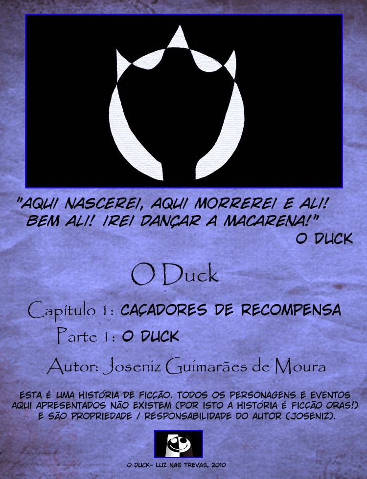 O Duck - Página 1
