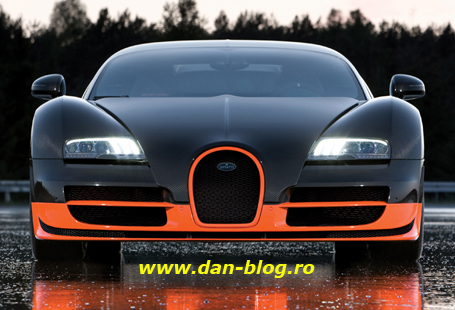 Bugatti Veyron SuperSport 02 Bugatti Veyron SuperSport