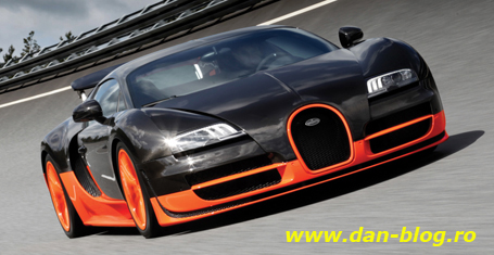 Bugatti Veyron SuperSport 06 Bugatti Veyron SuperSport