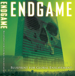 end game Joc final (End Game)   de Alex Jones