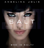 Angelina Jolie Salt 2010 movie Angelina Jolie   Salt (film 2010)