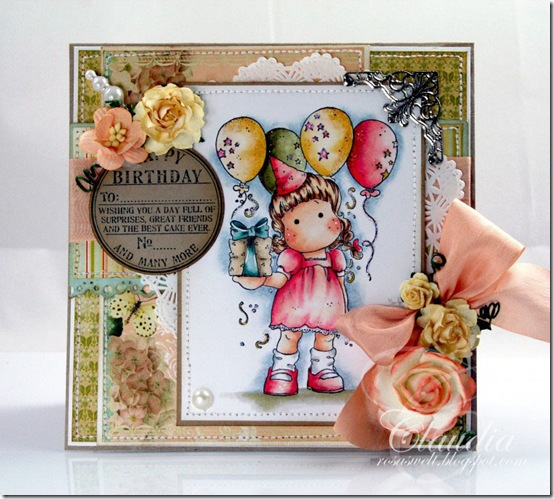 Claudia_Rosa_Happy Birthday_parcel