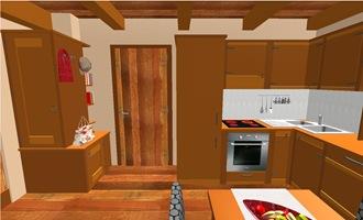 All 6 - P1 - Cucina 03