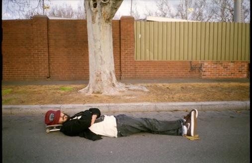 brass sleeping 2