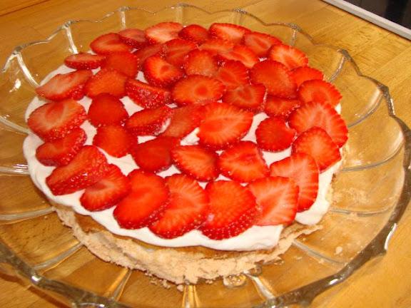 American Layer Cake