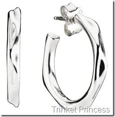 pandora liquid silver accessories