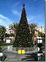 Westgate Xmas Tree 12-10
