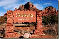 Sedona Welcome