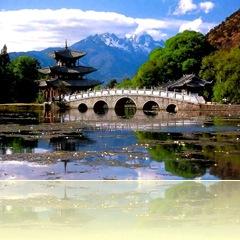 china_csg005_pavilion_bride_at_dragon_pool-yunnan