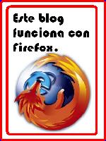 Usa Firefox - Otro consejo práctico de Jürgen