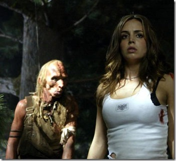 Torrent Free Download Wrong Turn Movie | Wrong Turn 4 Movie Songs and Trailers