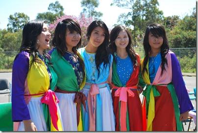 Multicultural Fiesta 304