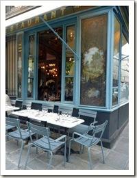 restaurant julien terrasse