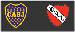 boca vs independiente