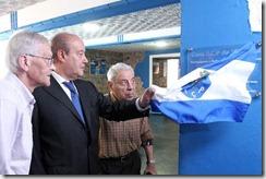 Presidente del Porto