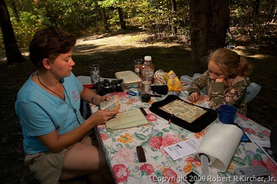20090920 Green Ridge Camping-0206