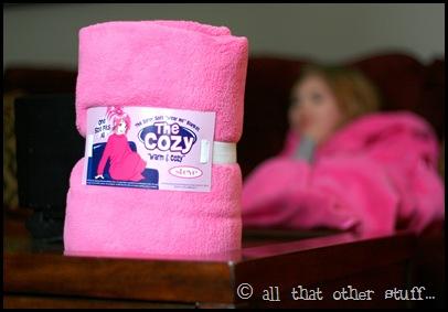 The Cozy
