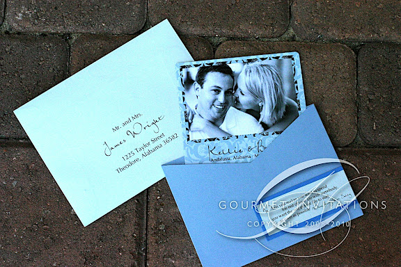 kellie s save the date magnets gourmet invitations