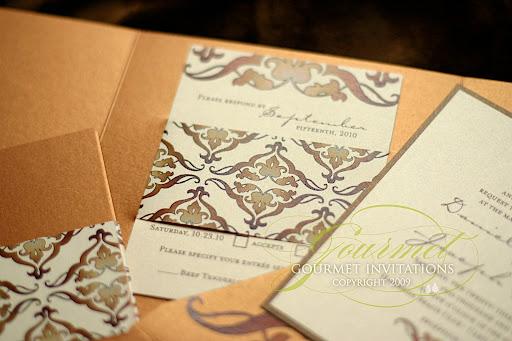 Danielle Joseph Mexican Tile Inspired Destination Wedding Invitations