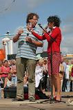 Havenfestival IJmuiden 2007.<br>Zondag 26 augustus 2007.<br>26-08-2007 14:00:21 / hfk_26140021w.jpg