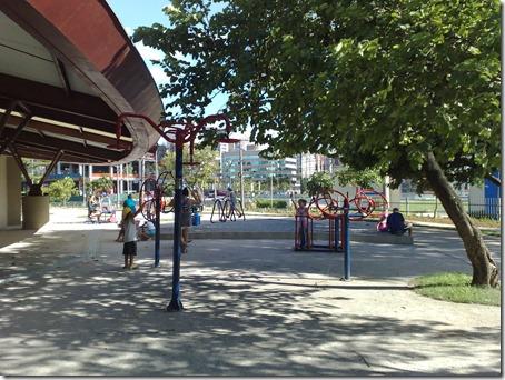 Parque Municipal Mário Pimenta Camargo (Parque do povo)