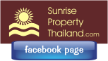 Sunrise Property Thailand Facebook Page