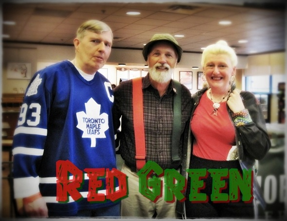0 0 Red Green3