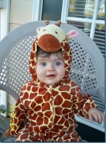 10.09 giraffe