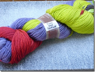 TS Rosen und Lavendel 1