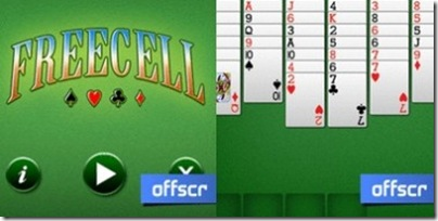Freecell-Touch