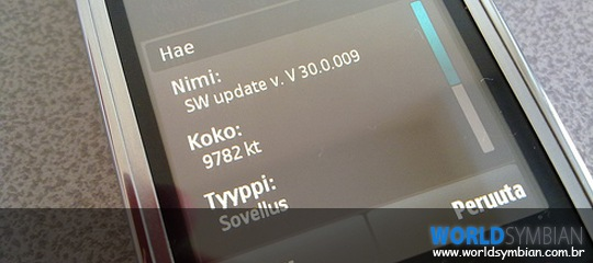 5530 firmware 3009