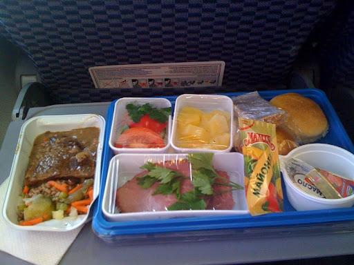 сколько стоит питание на рейсах вата, минвата