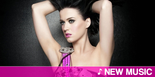 New music: Katy Perry featuring Snoop Dogg - California gurls