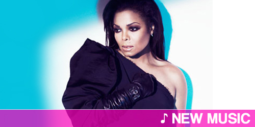 New music: Janet Jackson - Nothing