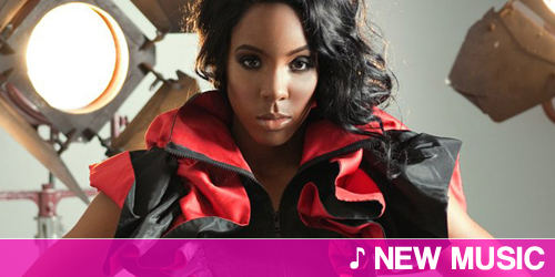 New music: Kelly Rowland - Smooches